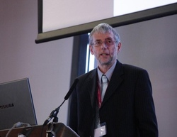 Paul Gosling conference